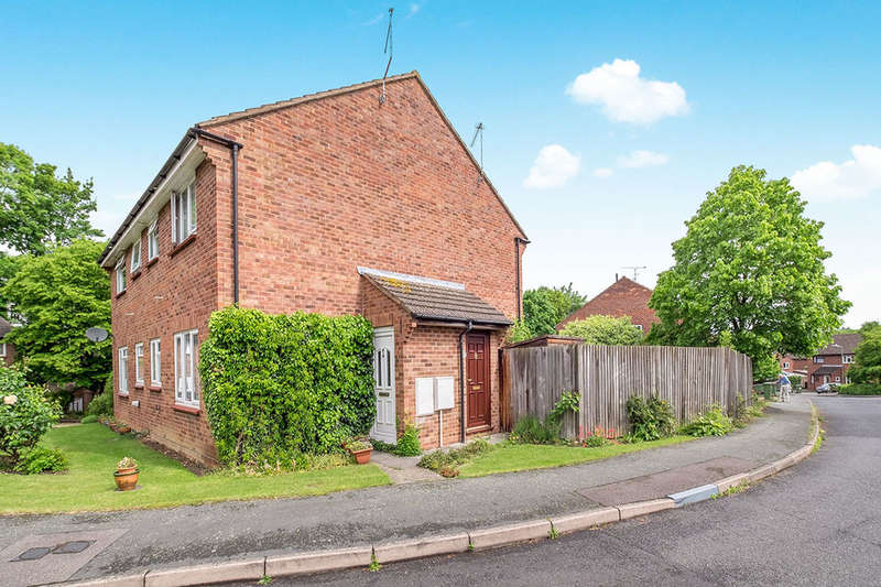 1 Bedroom Property for sale in Foxden Drive, Downswood, Maidstone, ME15