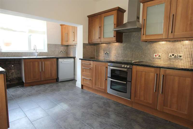 3 Bedrooms Terraced House for sale in Silverdale Avenue, Tuebrook, Liverpool
