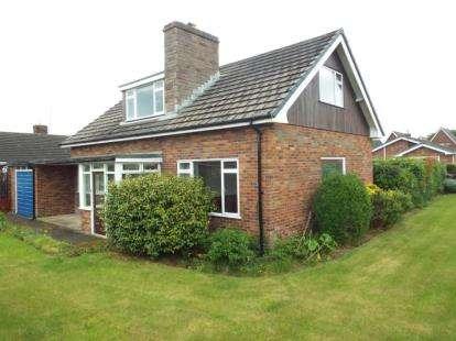 4 Bedrooms Detached House for sale in Bryn Rhydd, Ruthin, Denbighshire, LL15