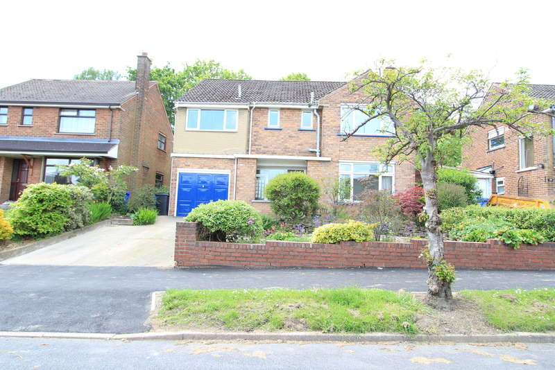 4 Bedrooms Detached House for rent in Carter Knowle Avenue