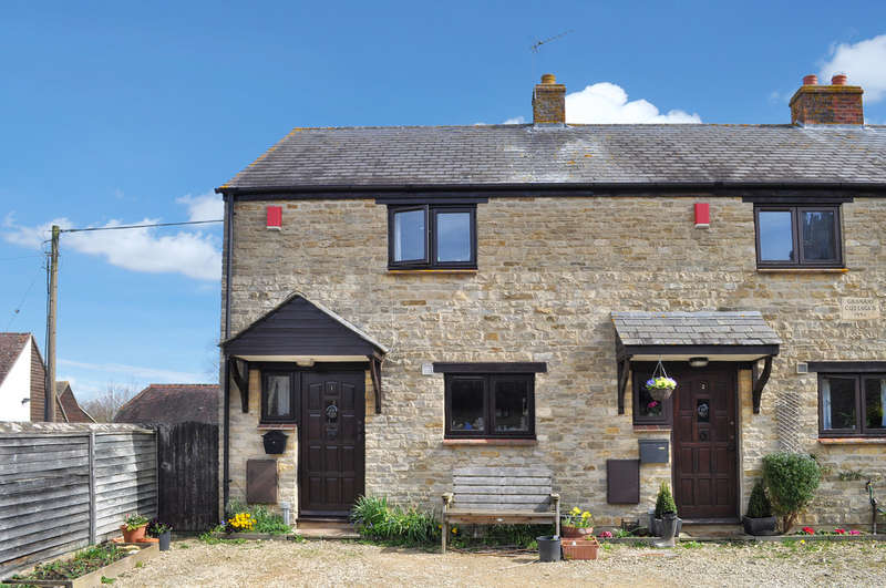 2 Bedrooms Cottage House for sale in Charlton on Otmoor