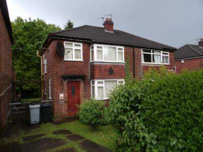 3 Bedrooms Semi Detached House for sale in Chester Road, Poynton, Stockport, Cheshire
