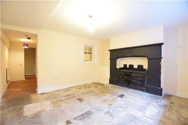 1 Bedroom Flat for sale in London Road, CHELTENHAM, Gloucestershire, GL52 6HL