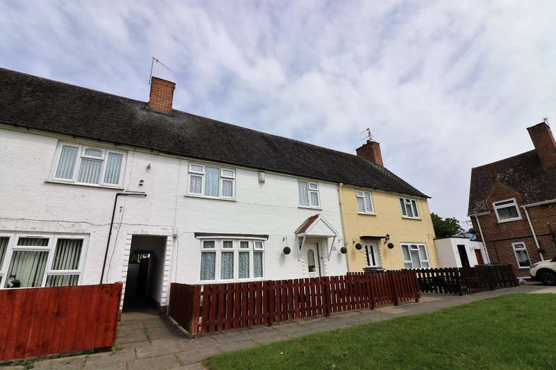 3 Bedrooms House for sale in New Hey Road, Wirral, CH49 8HA