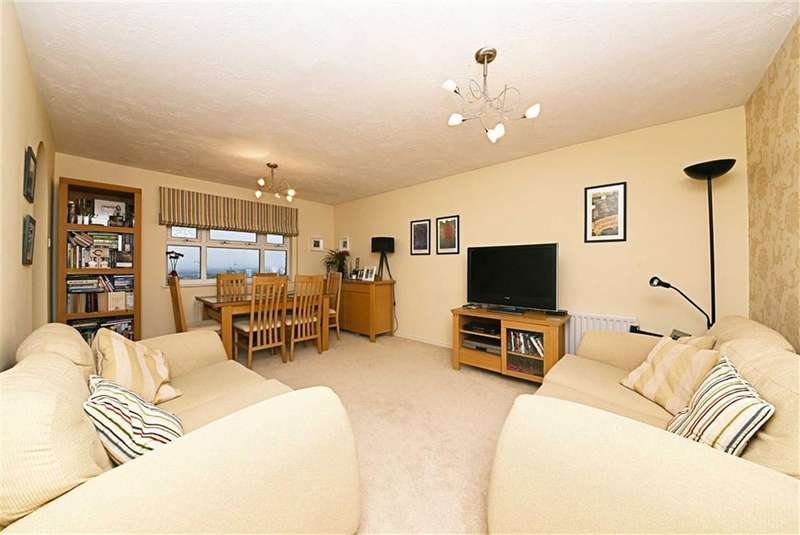 2 Bedrooms Property for sale in Rickard Close, Hendon, London, NW4