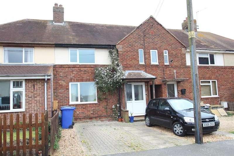 3 Bedrooms Terraced House for sale in Ridgmont, Deanshanger, Milton Keynes