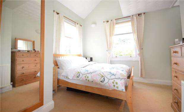 1 Bedroom Apartment Flat for sale in Alexandra Road, Farnborough, Hampshire