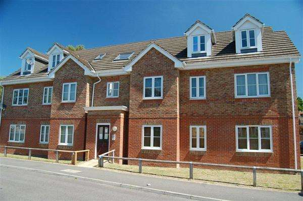 1 Bedroom Apartment Flat for sale in Seaweed Close, Southampton