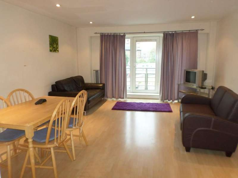 3 Bedrooms Apartment Flat for rent in Royal Plaza, Eldon street, Sheffield, S1 4GB