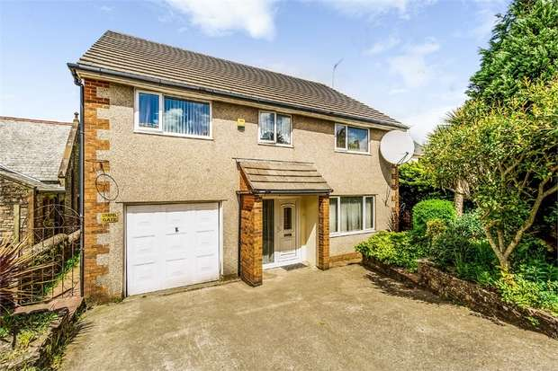 4 Bedrooms Detached House for sale in Main Street, Hensingham, Whitehaven, Cumbria