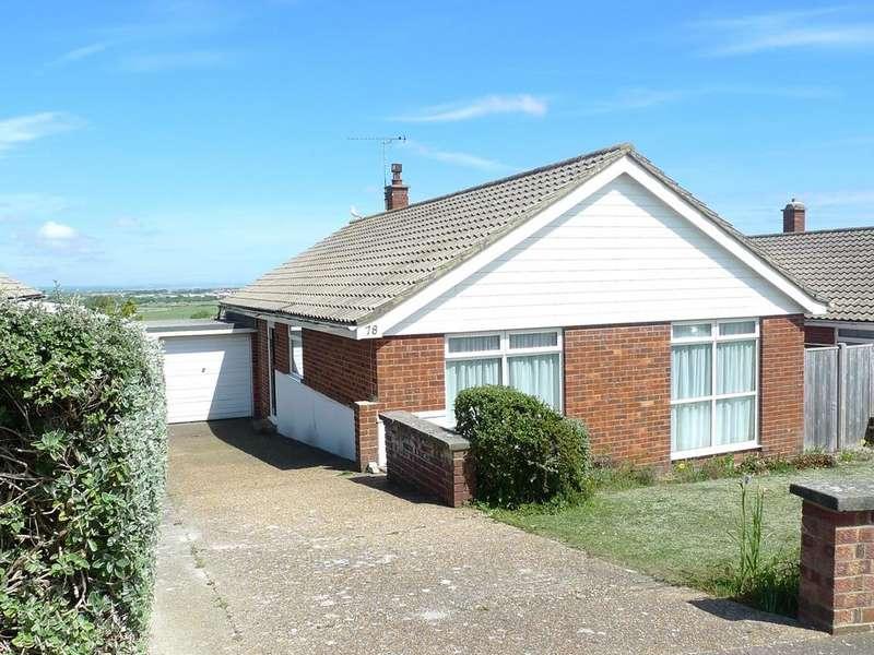 3 Bedrooms Detached Bungalow for sale in Burton Road, Eastbourne, BN21