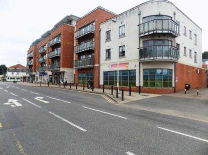 2 Bedrooms Flat for sale in New Street, Chelmsford, Essex