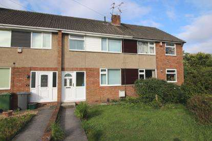 3 Bedrooms Terraced House for sale in Station Road, Kingswood, Bristol