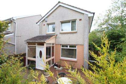 3 Bedrooms Detached House for sale in Forth Crescent, Mossneuk