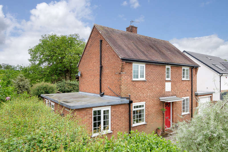 Detached House for sale in Princess Road, Allostock