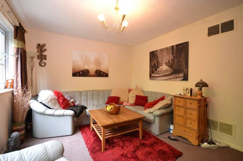 3 Bedrooms Terraced House for sale in Wootton Bridge, Isle Of Wight
