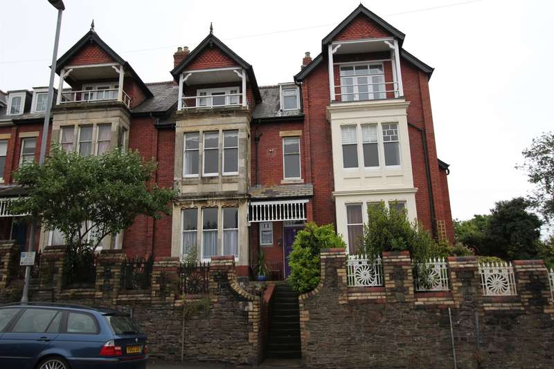 5 Bedrooms Terraced House for sale in Stow Park Avenue, Newport