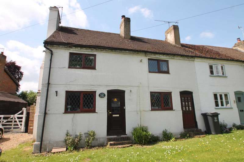 3 Bedrooms Cottage House for sale in CHARACTER 3 BED COTTAGE END OF TERRACE COTTAGE IN LEVER STOCK GREEN VILLAGE