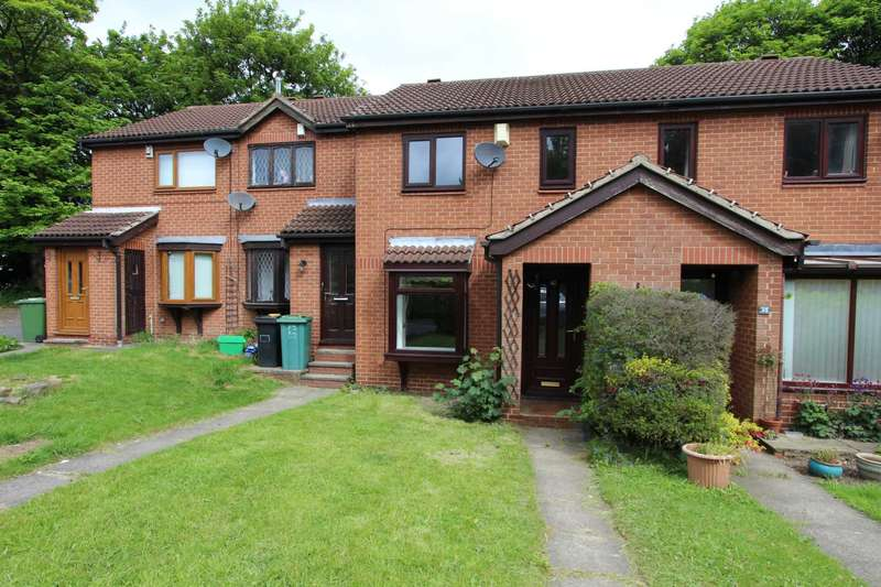 2 Bedrooms Town House for sale in Clumber Drive, Gomersal