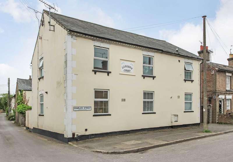 1 Bedroom Apartment Flat for sale in Langdon Court, Charles Street, Tring