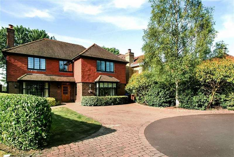 6 Bedrooms Property for sale in Sovereign Close, Purley, Surrey