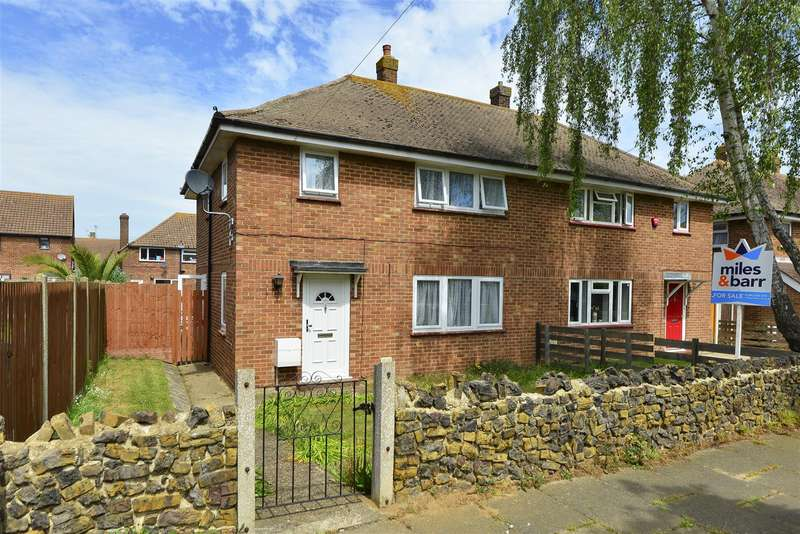3 Bedrooms Property for sale in Sudbury Place, WESTGATE-ON-SEA