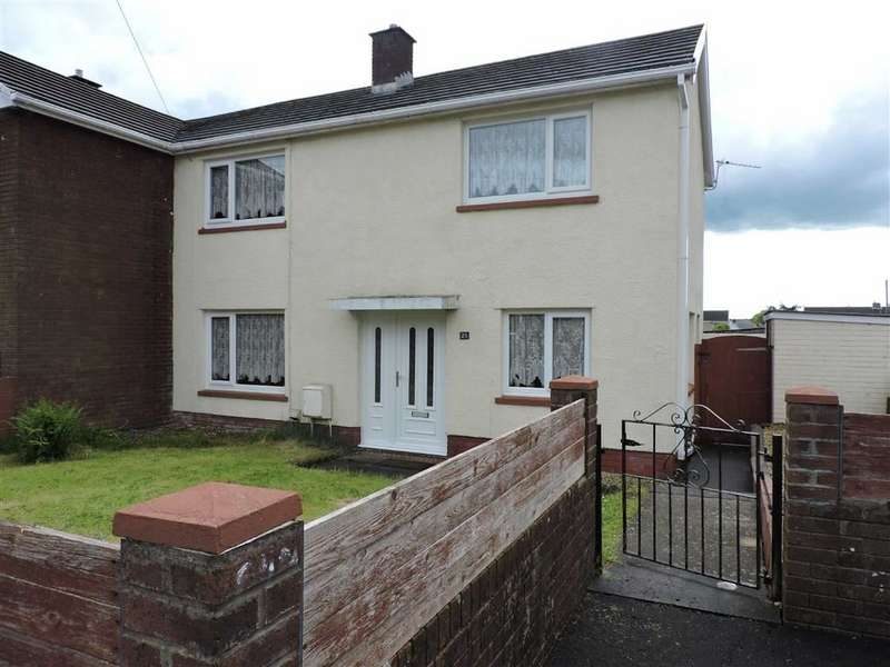 3 Bedrooms Property for sale in Llwyd Road, Ammanford