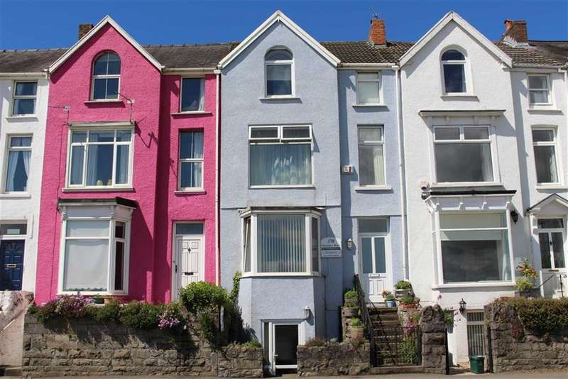 4 Bedrooms Property for sale in Mumbles Road, Mumbles