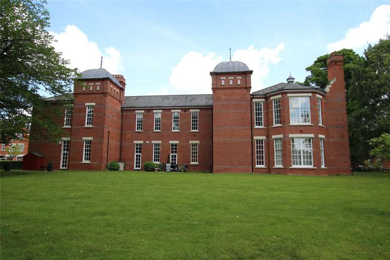 1 Bedroom Flat for sale in The Brownings, Beningfield Drive, St. Albans, Hertfordshire, AL2
