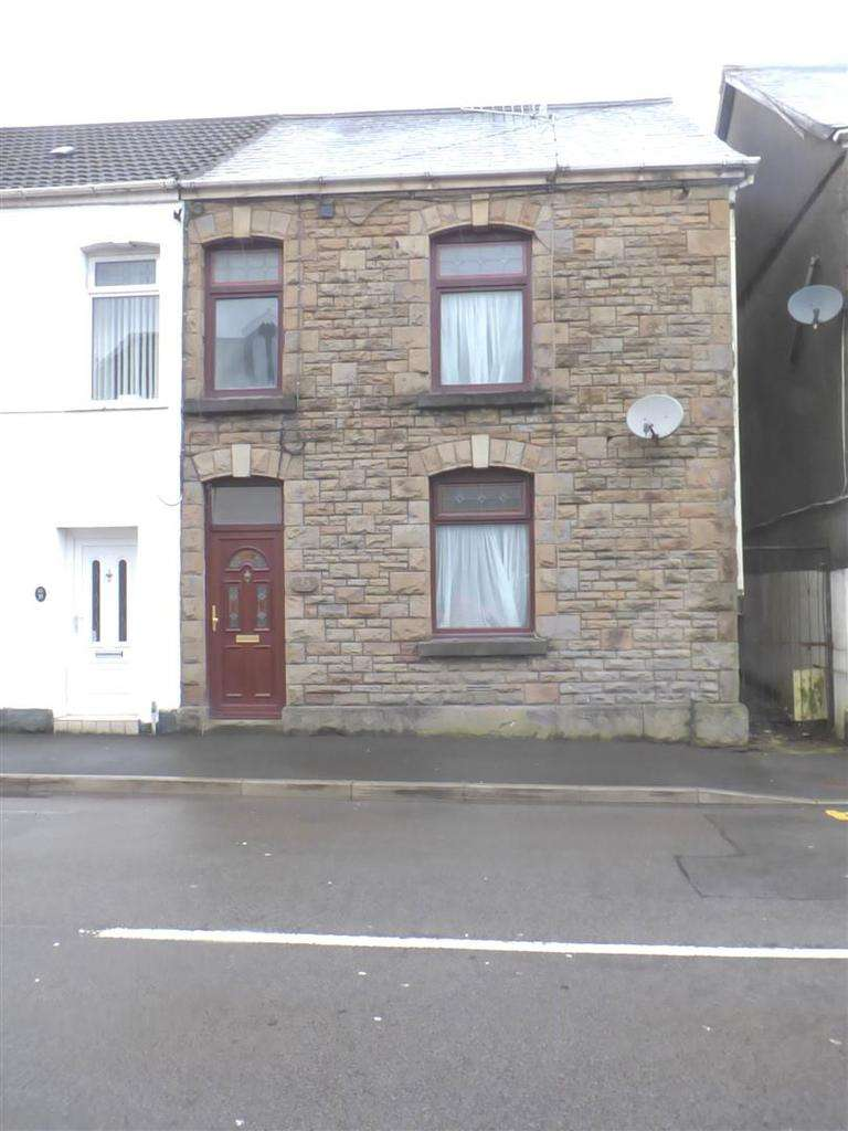 3 Bedrooms House for sale in Hebron Road, Clydach, Swansea