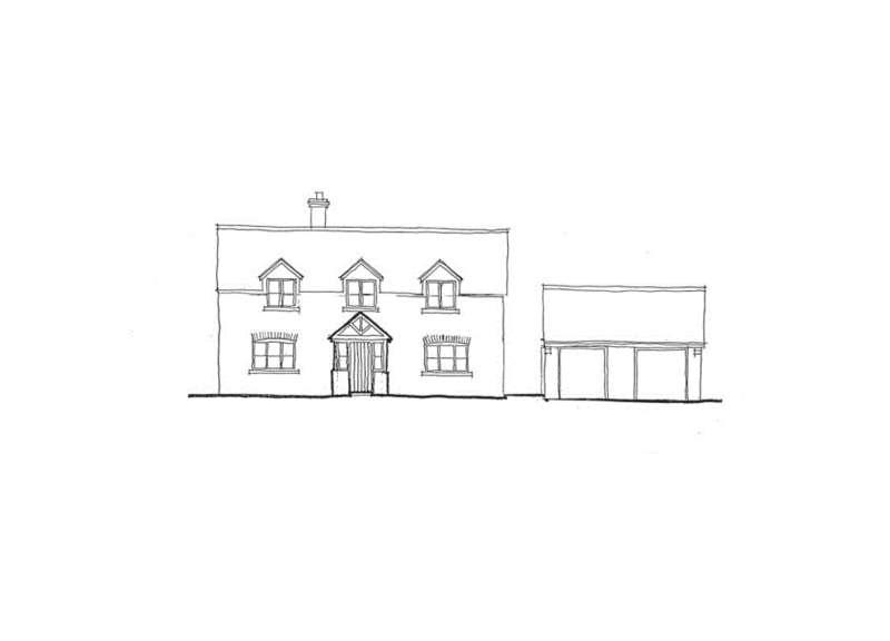 4 Bedrooms Land Commercial for sale in Elmley Castle WR10