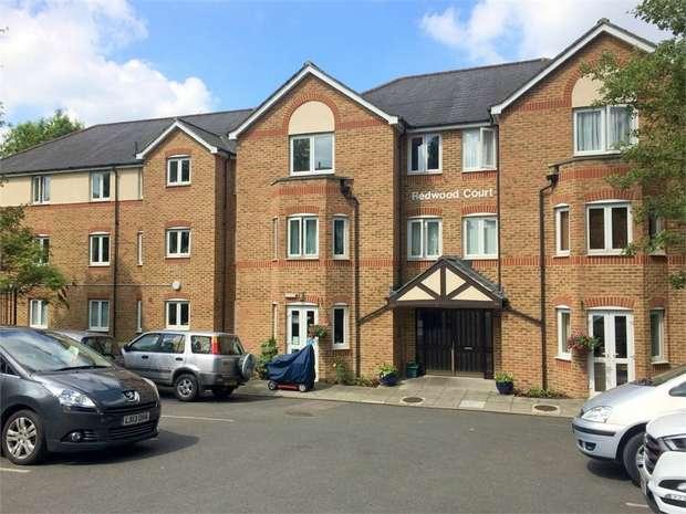 1 Bedroom Retirement Property for sale in Epsom Road, Ewell Village