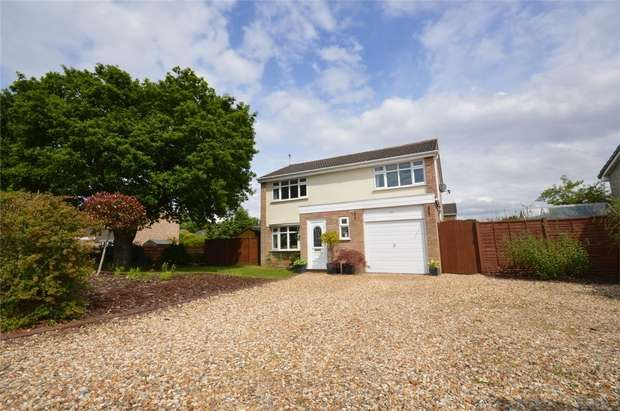 4 Bedrooms Detached House for sale in Dibbins Hey, Spital, Merseyside