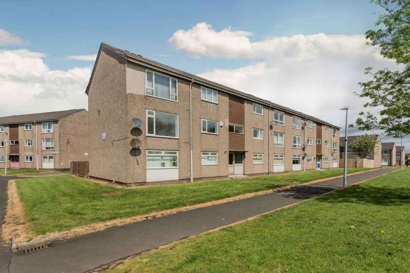 2 Bedrooms Flat for sale in Friendship Way, Renfrew, PA4 0NY