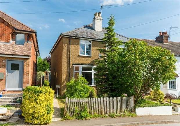 3 Bedrooms Cottage House for sale in Orchard Grove, Chalfont St Peter, Buckinghamshire