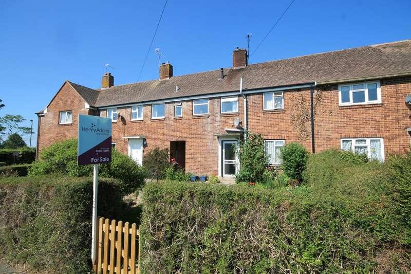 3 Bedrooms House for sale in Mill Way, Billingshurst, RH14