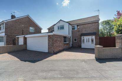 5 Bedrooms Detached House for sale in Field Lane, Fazakerley, Liverpool, Merseyside, L10