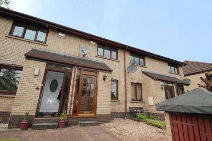 2 Bedrooms Terraced House for sale in Mavisbank Gardens, Glasgow, Lanarkshire