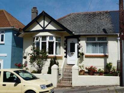 2 Bedrooms Bungalow for sale in Paignton, Devon