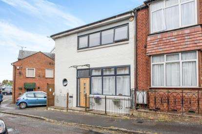 2 Bedrooms End Of Terrace House for sale in Granville Street, Aylesbury