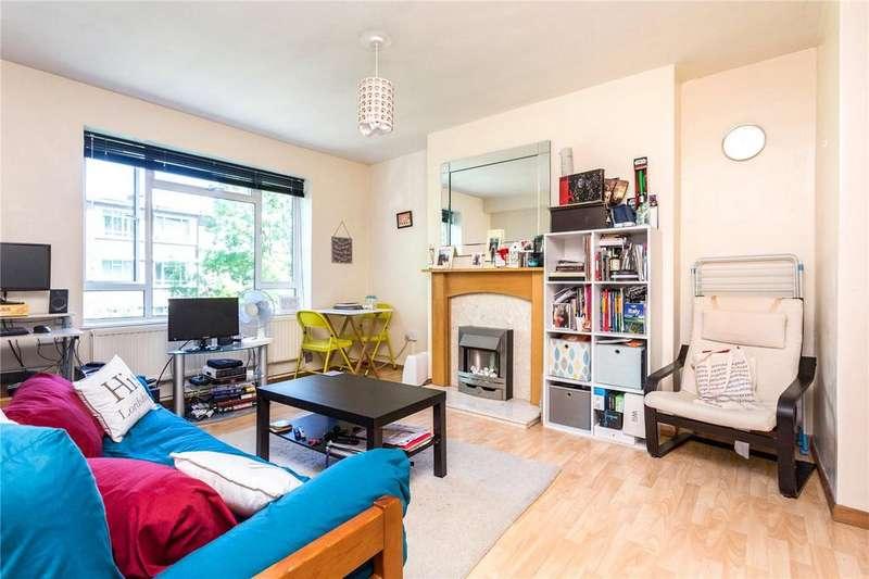 1 Bedroom Flat for sale in Eric Fletcher Court, Essex Road, London, N1