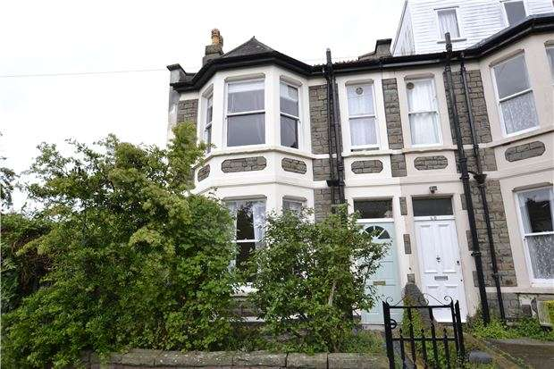 3 Bedrooms End Of Terrace House for sale in Monk Road, BRISTOL, BS7 8NE
