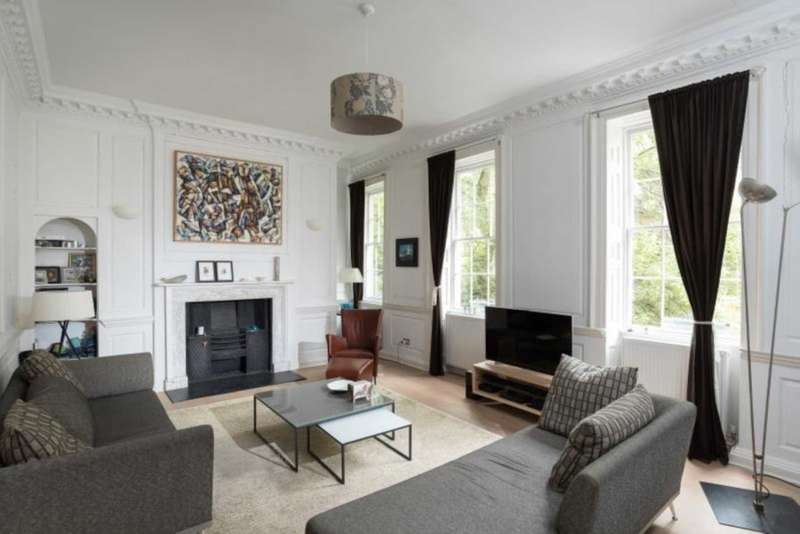 6 Bedrooms House for rent in North Parade Buildings