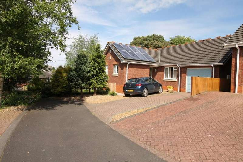 3 Bedrooms Detached Bungalow for sale in Irthing Park, Brampton