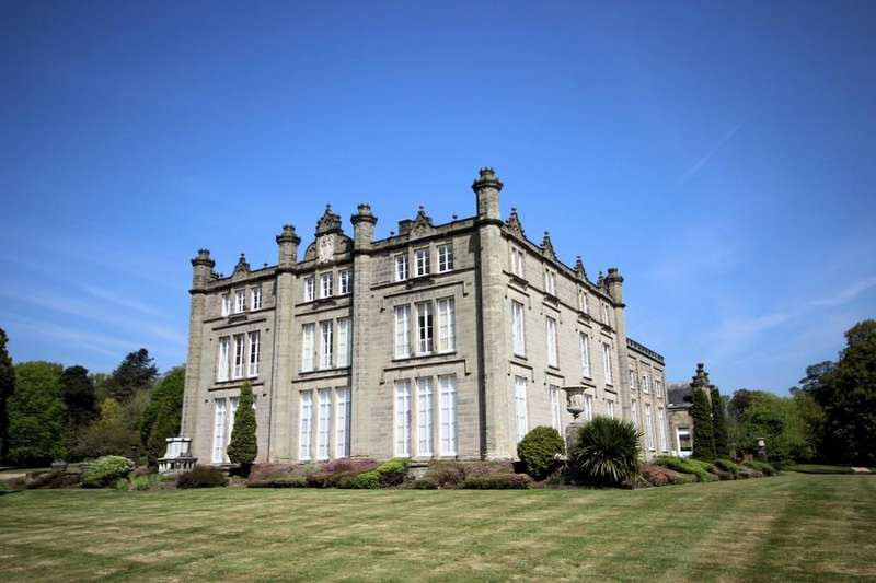 2 Bedrooms Apartment Flat for sale in The Dance, Coleorton Hall