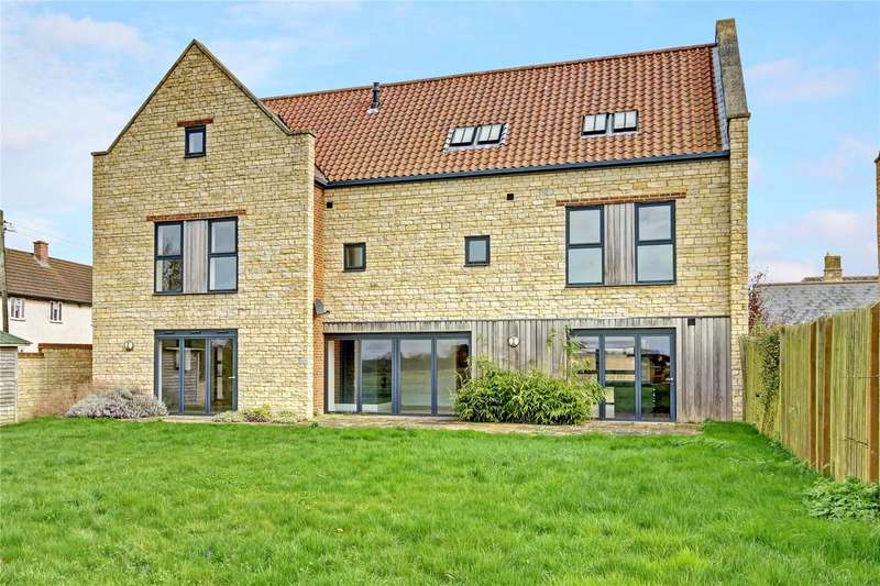 6 Bedrooms Detached House for sale in Ettone Barns, Castle Eaton, Wiltshire, SN6