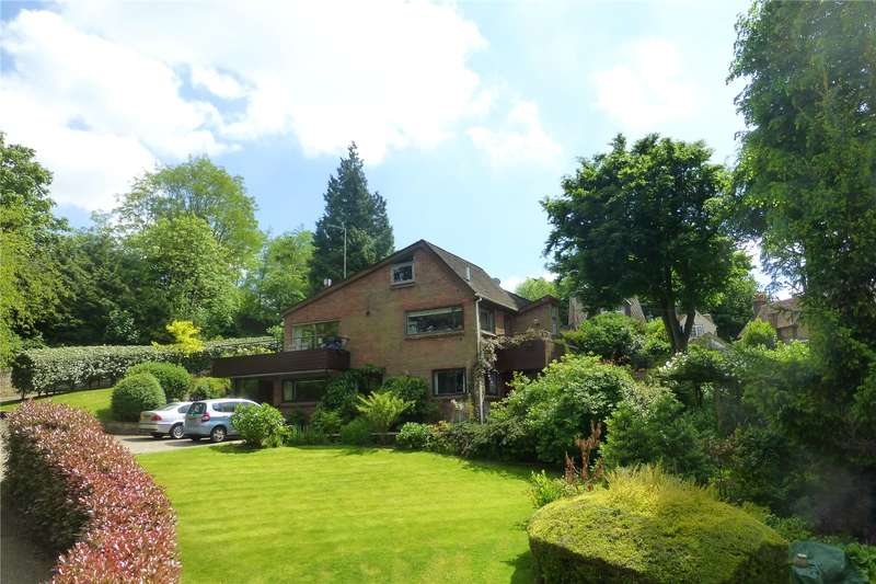 3 Bedrooms Detached House for sale in Guildford Road, Westcott, Dorking, Surrey, RH4