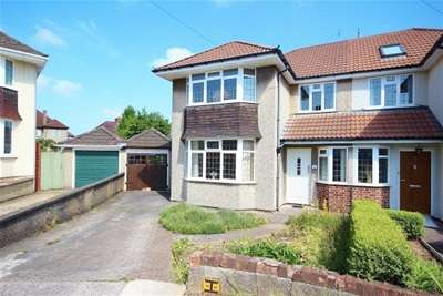 3 Bedrooms House for rent in Montroy Close, Henleaze