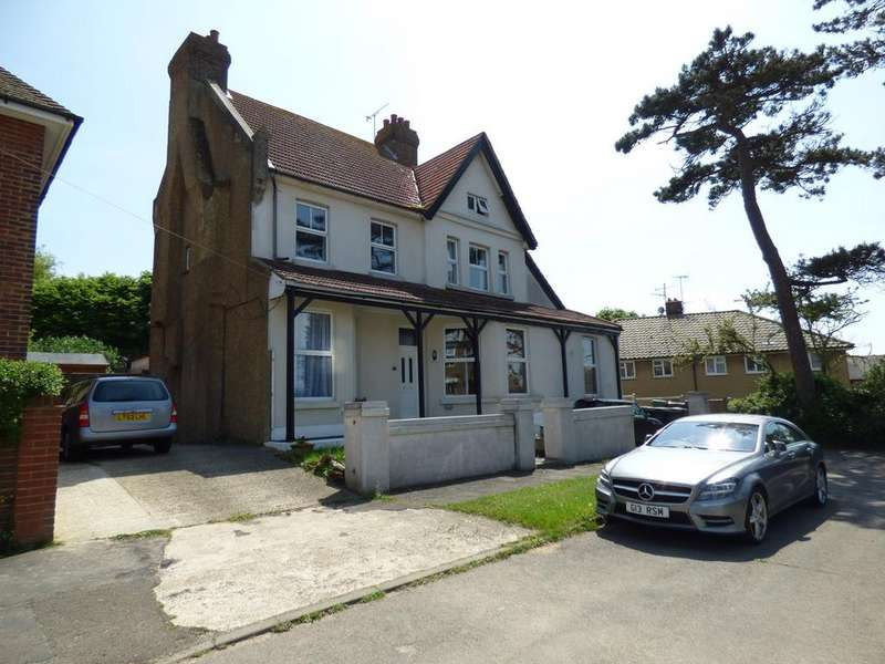 8 Bedrooms Detached House for sale in St Davids Avenue, Bexhill-on-Sea, TN40