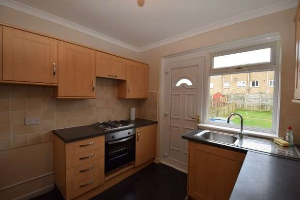 2 Bedrooms Flat for sale in Barshaw Road, Penilee, G52